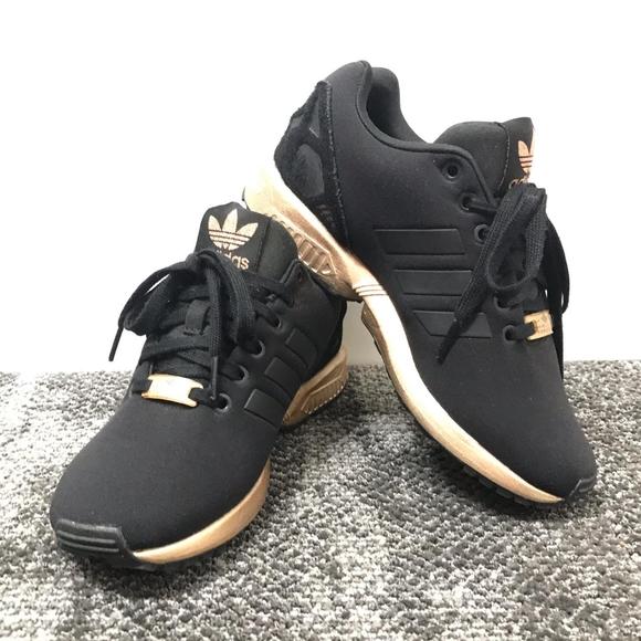adidas Shoes | Zx Flux 40 S78977 Copper